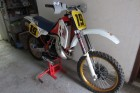 HONDA CR 500 1987 BY FIX - FREDDIEFIX19