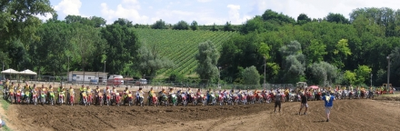 V° NATIONAL MEETING MX TOP CLASS 500 CC TWO STROKE FAENZA (RA) 20-21 JUNE 2015 - FREDDIEFIX19