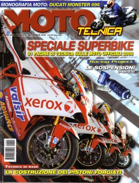 THE CREATURE OF THE FIX ON MAGAZINE MOTOTECNICA - FREDDIEFIX19