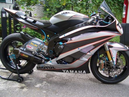YAMAHA YZF R6 SUPER SPORT 2006 BY FIX - FREDDIEFIX19