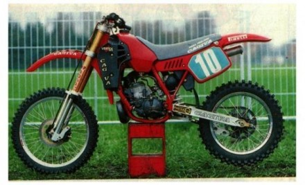 THE OTHERS FACTORY BIKES - FREDDIEFIX19