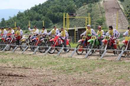 IV°NATIONAL MEETING MX TOP CLASS 500CC TWO STROKE SALSOMAGGIORE (PR) 7-8 JUNE 14 - FREDDIEFIX19